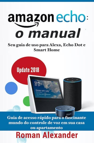 Amazon echo manual