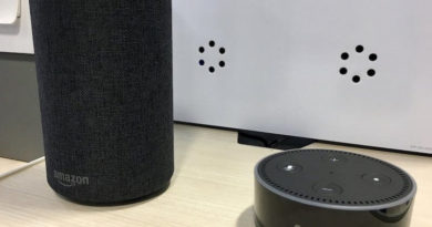 Como configurar varios locais com o Amazon Echo