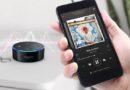 Como tocar música com Alexa / o Amazon Echo