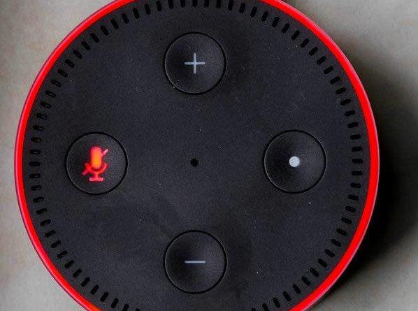 Como desligar o Amazon Echo e o Alexa
