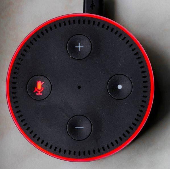 Como desligar Amazon Echo e Alexa